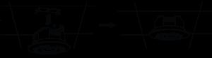 Lắp cảm biến gắn trần trên trần thường