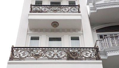 Chiêm ngưỡng ngôi nhà thông minh đầu tiên năm Mậu Tuất tại Hải Phòng