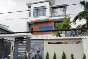 Ngôi biệt thự thông minh nhà anh Cường tại Biên Hòa, Đồng Nai