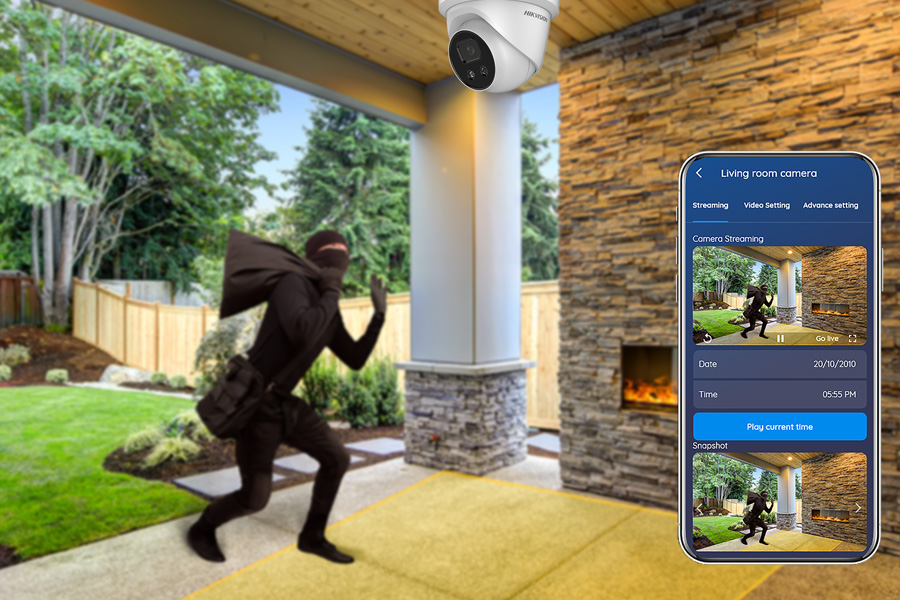"""Lumi hop tac cung hang cong nghe lon ra mat tinh nang an ninh dac biet feature 3 - Lumi bắt tay cùng các """"Ông lớn"""" công nghệ ra mắt tính năng an ninh 4 lớp cho nhà thông minh."""