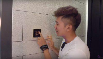 """""""Món đồ chơi"""" công nghệ của nhạc sỹ Lương Bằng Quang"""