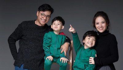 Tối cuối tuần cười vỡ bụng với nhà thông minh của gia đình Đan Lê – Khải Anh