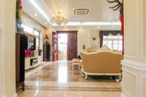Triển khai nhà thông minh Lumi cho tòa lâu đài anh Long – Nam Định
