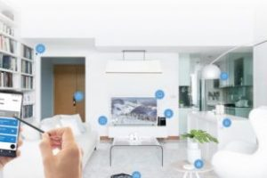 5 advantages of a smart home