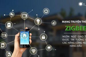 Phần 6 – Các thiết bị trong nhà thông minh không dây kết nối với nhau như thế nào?