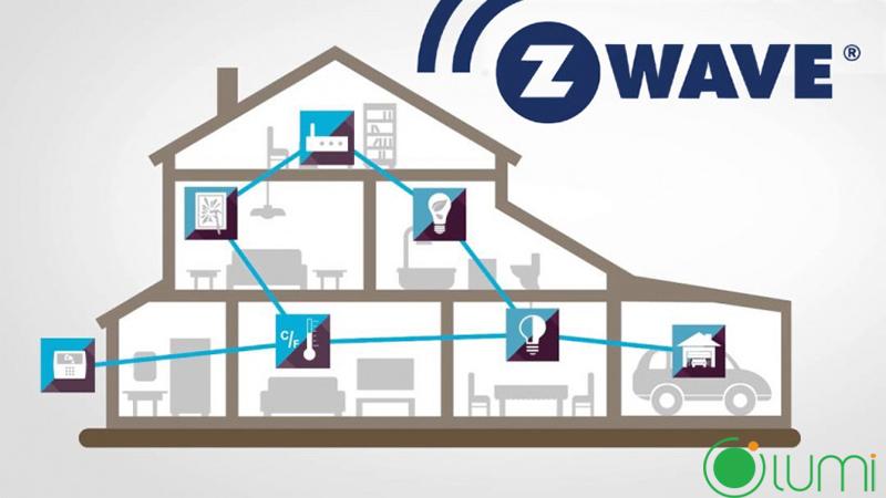 Z - Wave là gì