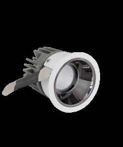Đèn LED downlight âm trần Lumi