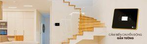 Đèn cảm ứng cầu thang