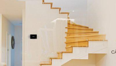 Hướng dẫn lắp đặt đèn cảm ứng cầu thang thông minh