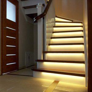 đèn cảm biến ánh sáng