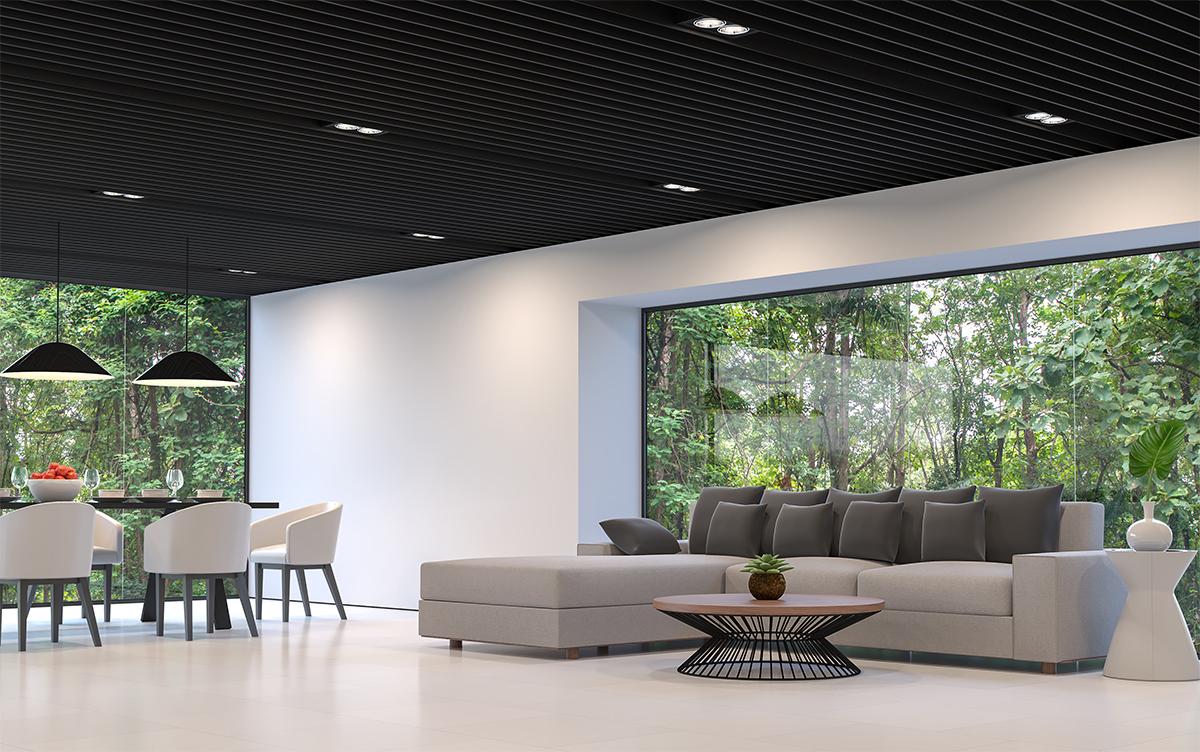 LED Downlight thông minh ứng dụng trong gia đình