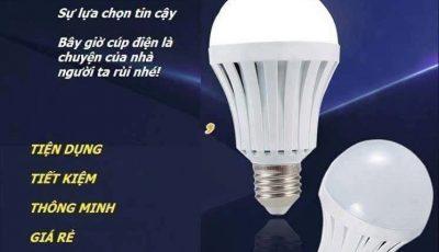 Bóng đèn LED thông minh giá bao nhiêu? Có thật sự tốt và tiết kiệm?