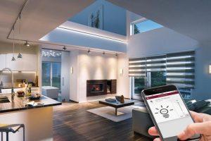 Đèn cảm biến thông minh Lumi