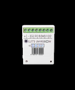 module LED RGB Lumi cũ
