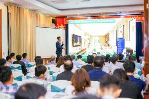 Lumi khởi động chiến dịch Tăng tỷ lệ thâm nhập Nhà thông minh tại Việt Nam bằng sự kiện tại Quảng Ngãi và Thái Nguyên