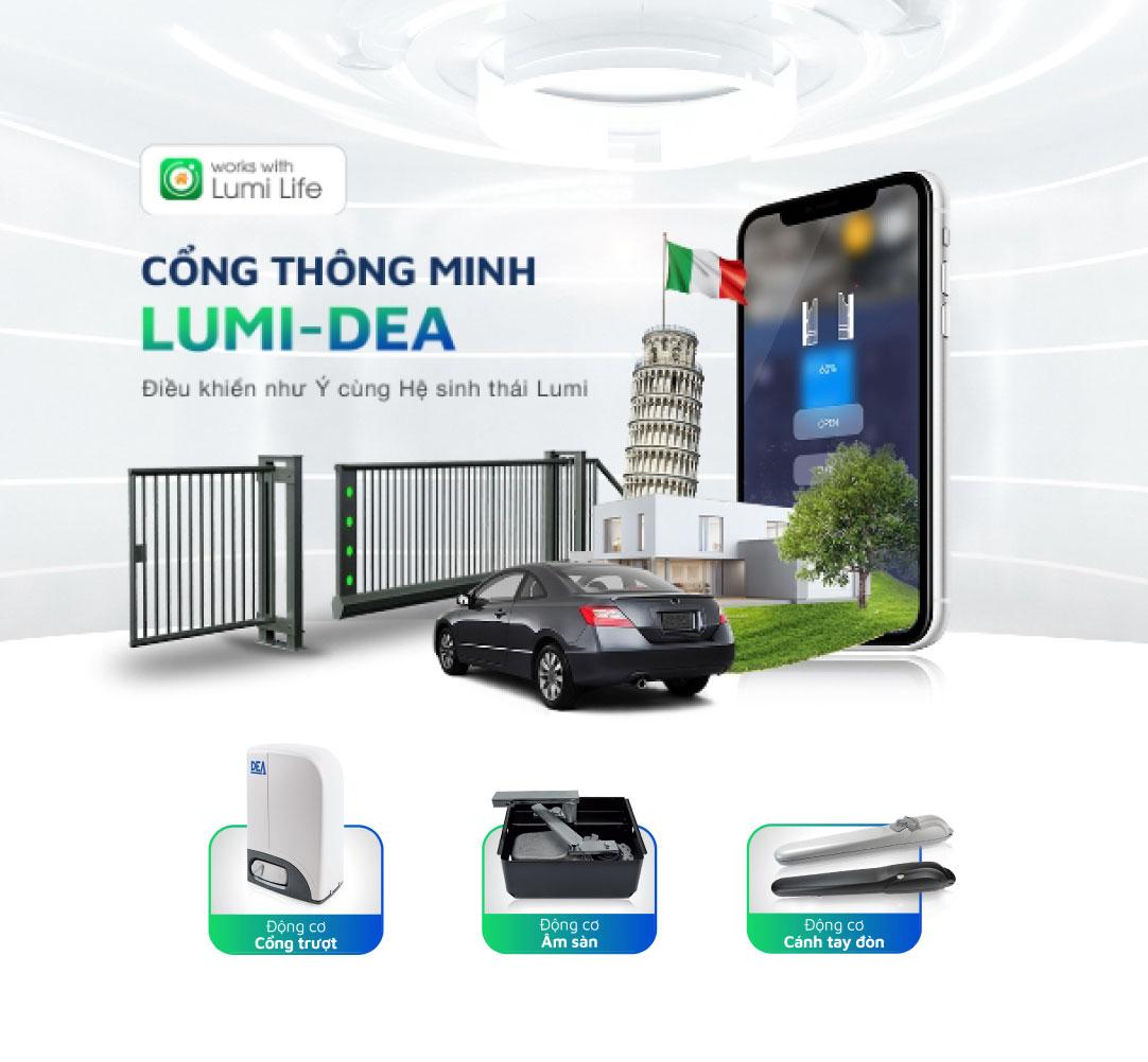 Mobile-cover-cổng-tự-động