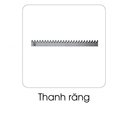 thanh răng
