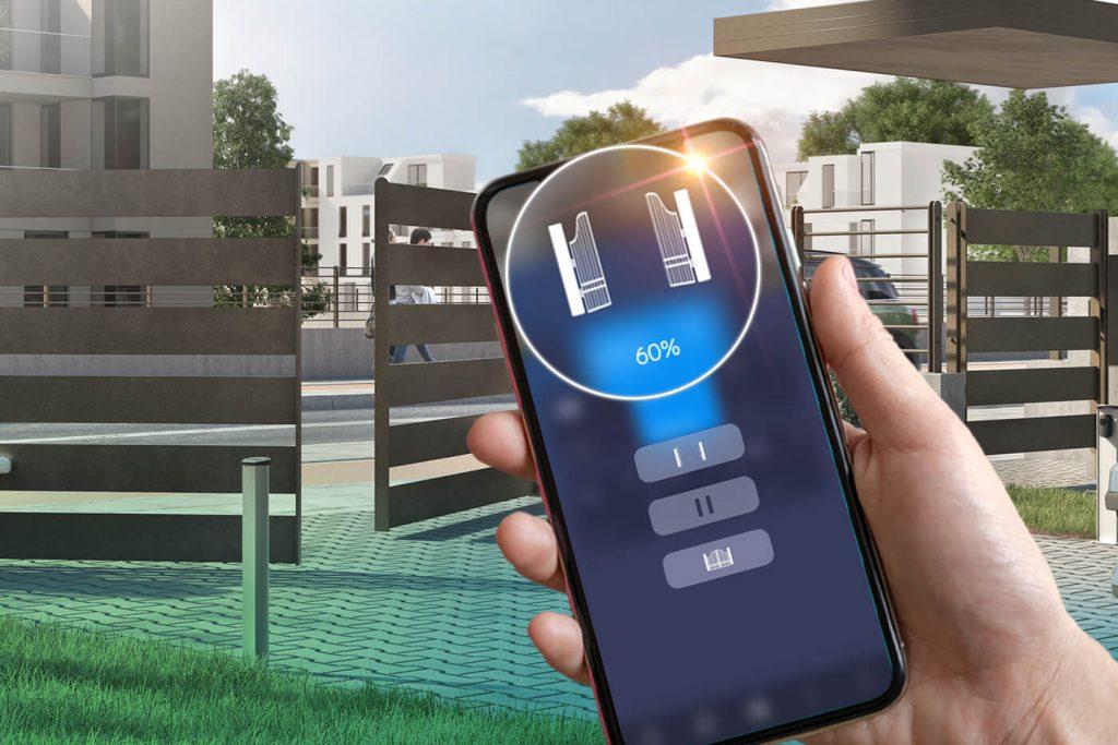 Tính năng thông minh cổng tự động Lumi Dea.jpg (2)