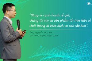 Hướng đi nào cho IoT Việt trong cuộc cạnh tranh khốc liệt với các đại gia Trung Quốc?